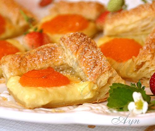 apricottart