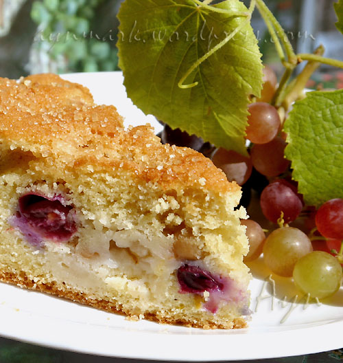tortaalvino