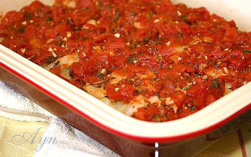 bakedpotatoandfish