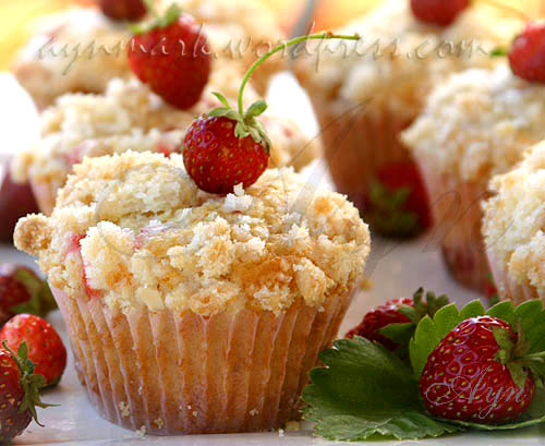 strawberrymuffins1