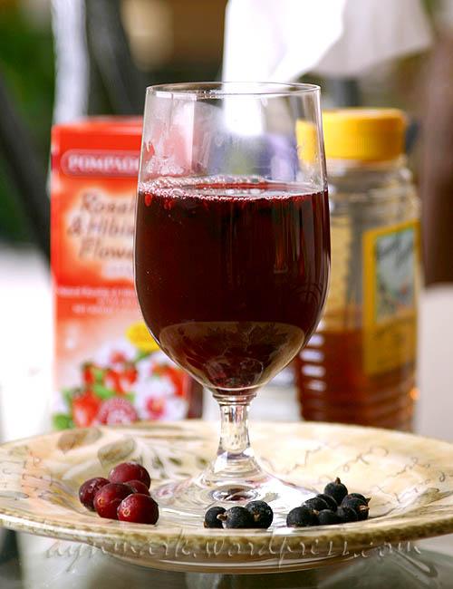 cranberrydrink