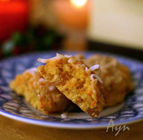 carrotcookies1