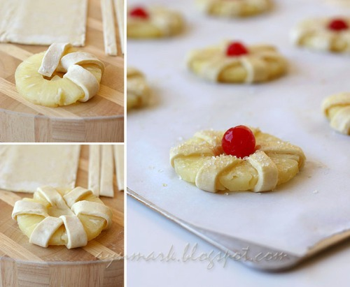 PineapplePuffs