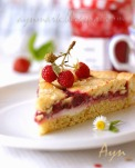 RaspberryCrostata