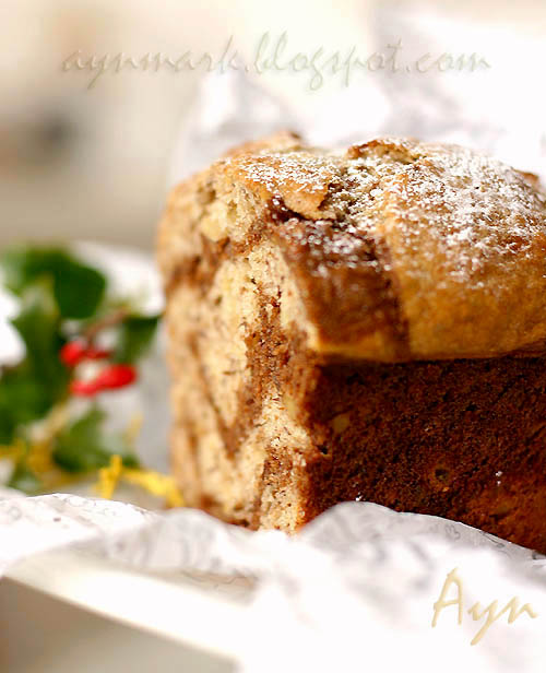 ChocolateBananaBread
