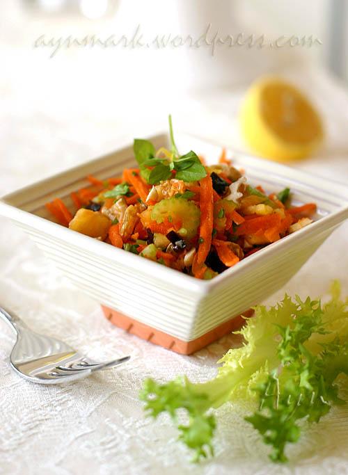 Carrot Salad